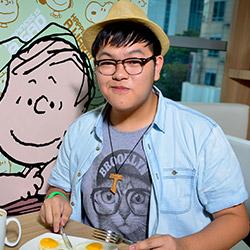 Damien Wong