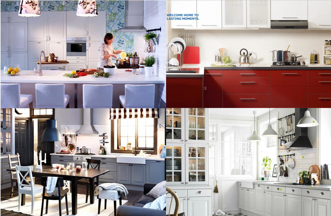 Ikea cucine in muratura idee per la casa - Banconi per negozi ikea ...